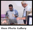 TEMS Course 2011 - TEMS Course 2011 - Transanal Endoscopic Microsurgery - Practical Training Course