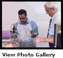 TEMS Course 2011 - Transanal Endoscopic Microsurgery - Practical Training Course